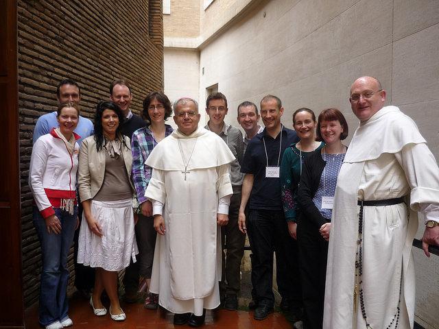 Archbishop di Noia - 05042017